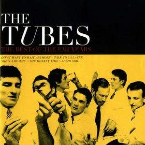 The Tubes tour tickets