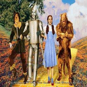 The Wizard Of Oz tour tickets