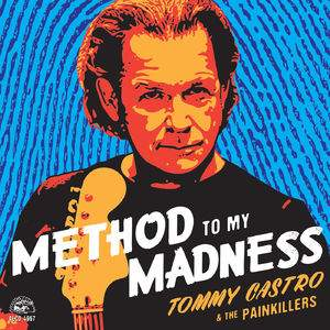 Tommy Castro And The Painkillers tour tickets