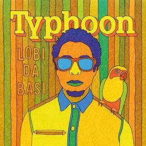 Typhoon tour tickets