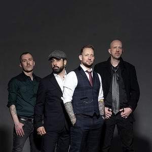 Volbeat tour tickets